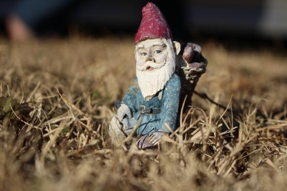 Wherefore art thou, Gnomeo?